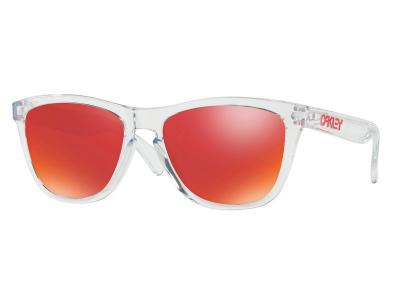 Sonnenbrillen Oakley Frogskins OO9013 9013A5
