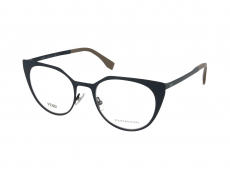 Extravagant Brillen - Fendi FF 0161 D0M