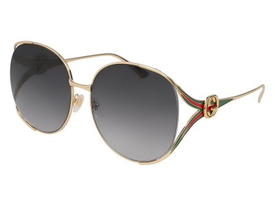 Sonnenbrillen Gucci GG0225S-001