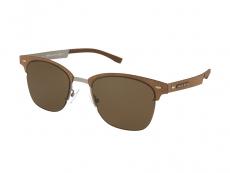 Sonnenbrillen Browline - Hugo Boss Boss 0934/S TUI/70