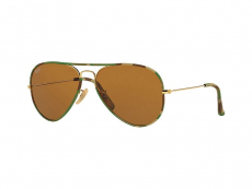Sonnenbrillen Ray-Ban - Ray-Ban AVIATOR FULL COLOR RB3025JM 169