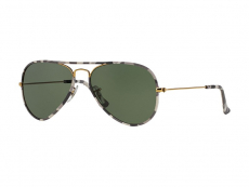 Sonnenbrillen Ray-Ban - Ray-Ban AVIATOR FULL COLOR RB3025JM 171
