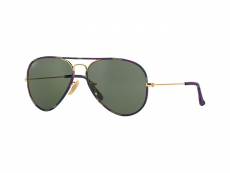 Sonnenbrillen Ray-Ban - Ray-Ban AVIATOR FULL COLOR RB3025JM 172
