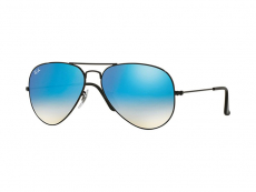 Sonnenbrillen Ray-Ban - Ray-Ban Aviator Large Metal RB3025 002/4O