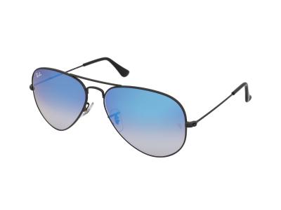 Sonnenbrillen Ray-Ban Aviator Large Metal RB3025 002/4O