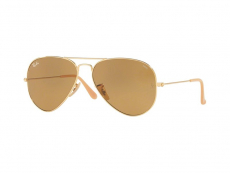 Sonnenbrillen Ray-Ban - Ray-Ban AVIATOR LARGE METAL RB3025 90644I