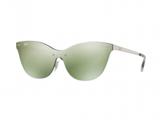 Sonnenbrillen Ray-Ban - Ray-Ban BLAZE CAT EYE RB3580N 042/30