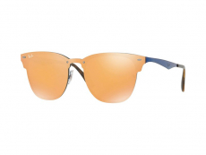 Sonnenbrillen Ray-Ban - Ray-Ban BLAZE CLUBMASTER RB3576N 90377J