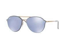 Sonnenbrillen Ray-Ban - Ray-Ban BLAZE DOUBLE BRIDGE RB4292N 63261U