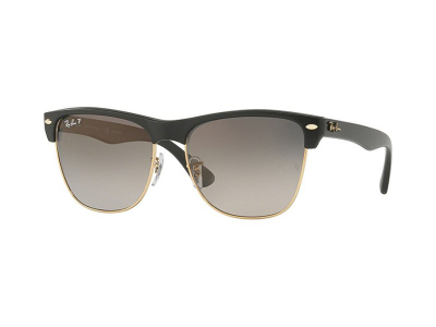 Sonnenbrillen Ray-Ban Clubmaster Oversized RB4175 877/M3