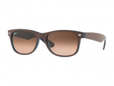 Sonnenbrillen Classic Way - Ray-Ban NEW WAYFARER RB2132 6310A5