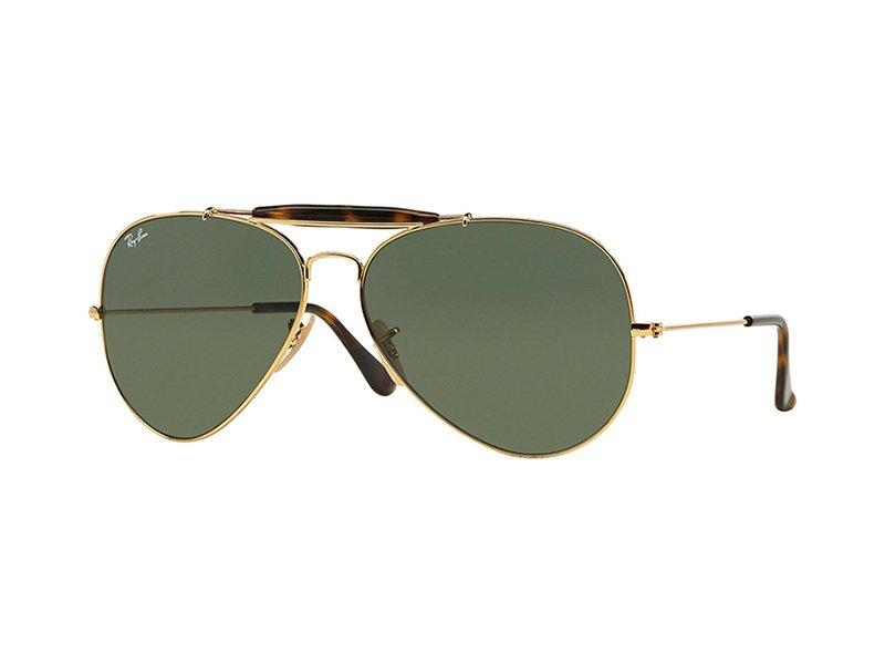 Sonnenbrillen Ray-Ban Outdoorsman II RB3029 181