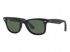 Sonnenbrillen Wayfarer - Sonnenbrille Ray-Ban Original Wayfarer RB2140 - 901/58 POL