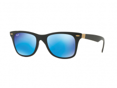 Sonnenbrillen Classic Way - Ray-Ban WAYFARER LITEFORCE RB4195 631855