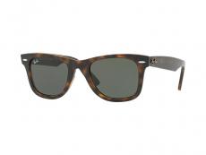 Sonnenbrillen Wayfarer - Ray-Ban WAYFARER RB4340 710