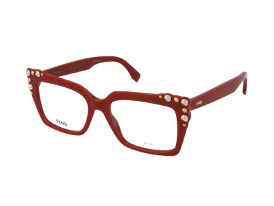 Brillenrahmen Fendi FF 0262 C9A