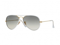 Sonnenbrillen Ray-Ban - Ray-Ban AVIATOR FULL COLOR RB3025JM 146/32