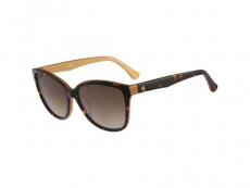 Sonnenbrillen Quadratisch - Calvin Klein CK4258S-328