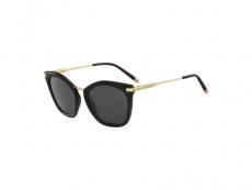 Sonnenbrillen Cat Eye - Calvin Klein CK1231S-001