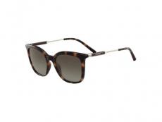 Sonnenbrillen Quadratisch - Calvin Klein CK3204S-214