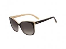 Sonnenbrillen Extragroß - Lacoste L747S-210