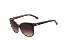 Sonnenbrillen Extragroß - Lacoste L747S-615