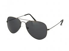 Sonnenbrillen Damen - Sonnenbrille Alensa Pilot Ruthenium