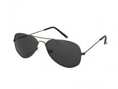 Sonnenbrillen Pilot - Kinder Sonnenbrille Alensa Pilot Ruthenium
