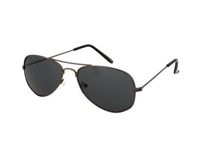 Sonnenbrillen Kinder Sonnenbrille Alensa Pilot Ruthenium