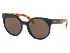 Sonnenbrillen Extragroß - Prada PR 11TS 1AB8C1
