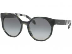 Sonnenbrillen Extragroß - Prada PR 11TS USI3M1