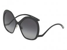 Sonnenbrillen Extragroß - Dolce & Gabbana DG 2180 01/8G