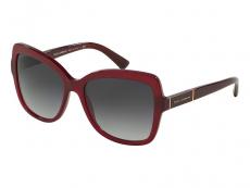 Sonnenbrillen Extragroß - Dolce & Gabbana DG 4244 26818G