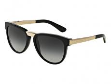 Sonnenbrillen Extragroß - Dolce & Gabbana DG 4257 501/8G