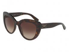 Sonnenbrillen Cat Eye - Dolce & Gabbana DG 4287 502/13