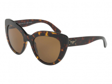 Sonnenbrillen Cat Eye - Dolce & Gabbana DG 4287 502/83