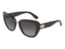Sonnenbrillen Cat Eye - Dolce & Gabbana DG 4296 501/8G