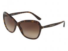 Sonnenbrillen Cat Eye - Dolce & Gabbana DG 4297 502/13