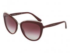 Sonnenbrillen Cat Eye - Dolce & Gabbana DG 4304 30918H