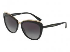Sonnenbrillen Cat Eye - Dolce & Gabbana DG 4304 501/8G