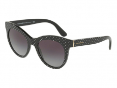 Sonnenbrillen Cat Eye - Dolce & Gabbana DG 4311 31268G