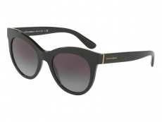Sonnenbrillen Cat Eye - Dolce & Gabbana DG 4311 501/8G