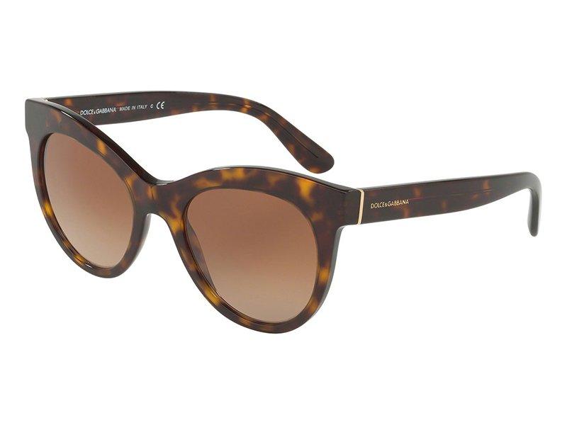 Sonnenbrillen Dolce & Gabbana DG 4311 502/13