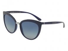 Sonnenbrillen Cat Eye - Dolce & Gabbana DG 6113 30944L