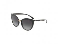 Sonnenbrillen Cat Eye - Dolce & Gabbana DG 6113 501/8G