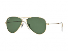 Männersonnenbrillen - Sonnenbrille Ray-Ban Original Aviator RB3044 - L0207