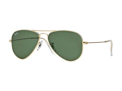 Sonnenbrillen Sonnenbrille Ray-Ban Original Aviator RB3044 - L0207