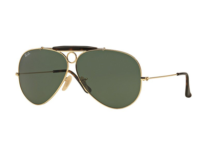 Sonnenbrille Ray-Ban RB3138 - 181