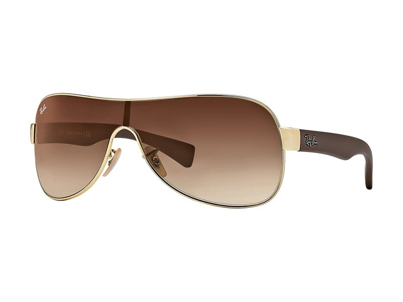 Sonnenbrille Ray-Ban RB3471 - 001/13