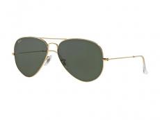 Männersonnenbrillen - Sonnenbrille Ray-Ban Original Aviator RB3025 - 001